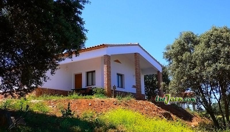 La aldeilla casa rural en aldeaquemada ja n - Casa rural aldeaquemada ...