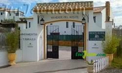 Foto de Apartamentos Vía Verde del Aceite Apartamento en Alcaudete