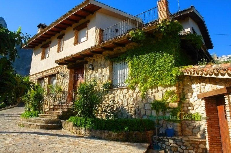 Casa rural cortijo belfal fotos la iruela ja n casas rurales la iruela - Casas rurales jaen ...