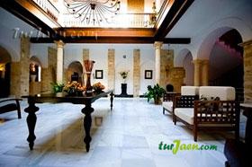 Foto de Las Casas del Cónsul Hotel en Úbeda