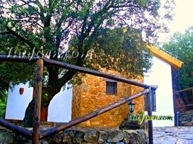 Foto de Cortijos El Encinar Casa Rural en Torres