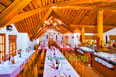 Restaurante de los Enebros