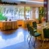 Salones del Hotel Condestable Iranzo