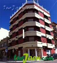 Foto de Hotel Fernando IV ** Hotel en Martos