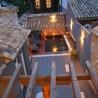Vista terraza del Hotel Fuentenueva