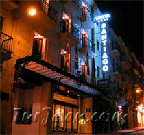 Foto de Hotel Santiago **** Hotel en Linares
