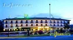 Foto de Hotel Zodiaco *** Hotel en Bailén