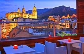 Foto de Hotel Xauen *** Hotel en Jaén