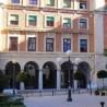 Exteriores del Hotel Xauen de Jaén