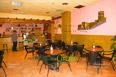 Cafetería del Hotel Limas
