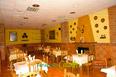 Restaurante del Hotel Limas