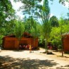 Camping y Casas de Madera Puente las Herrerías