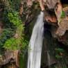 Cascada río Borosa