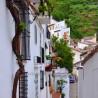 Cazorla - Calle típica