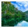 Laguna de Aguas Negras  nacimiento del río Borosa