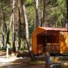 Camping Rural y Cabañas El Robledo