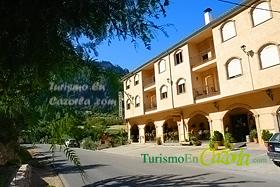 Foto de Hotel Rural San Julián H** Hotel en Burunchel, La Iruela